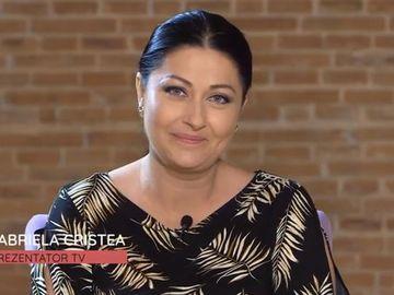 """Drama Gabrielei Cristea: Sarcina ei s-a oprit din evoluţie! """"Poate se întâmplă o minune"""""""