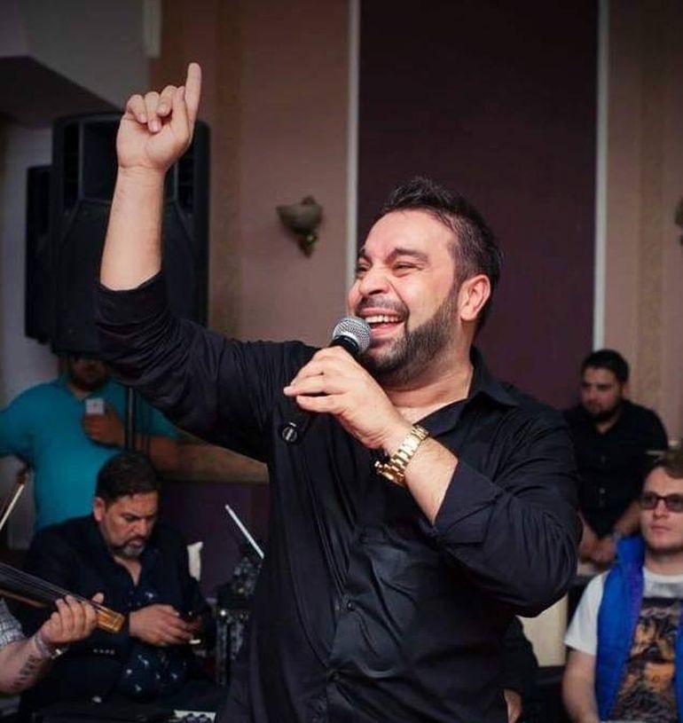 Florin Salam construiește un cartier de blocuri! Familia cântărețului a cumpărat un teren de 14.000 mp în București și a început deja construcția