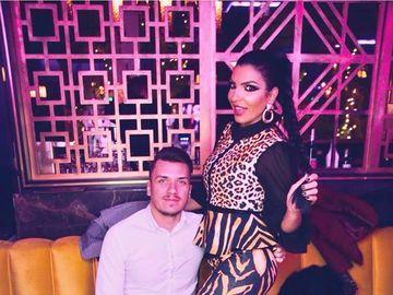 """Soţul Andreei Tonciu a vorbit despre divorţ: """"Cine nu se ceartă? Hai să fim sinceri!"""""""