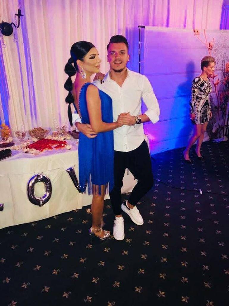 Soţul Andreei Tonciu a vorbit despre divorţ:
