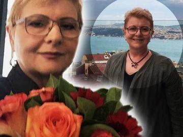 Cum arată și ce face Dana Deac după 6 bătălii cu cancerul! Fosta realizatoare TV se luptă cu 12 ani cu cea mai teribilă boală din lume iar acum 2 ani s-a operat în Turcia