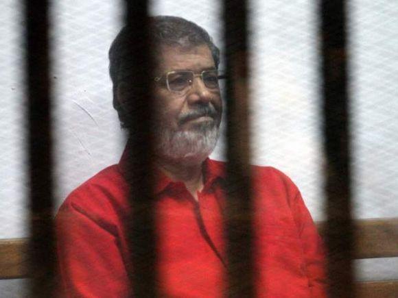 Mohammed Morsi, fostul președinte egiptean, a murit în sala de judecată