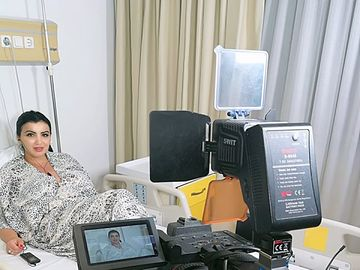 """Adriana Bahmuțeanu, prima declarație după ce s-a aflat că va fi operată de urgență: """"Să-mi țineți pumnii"""""""