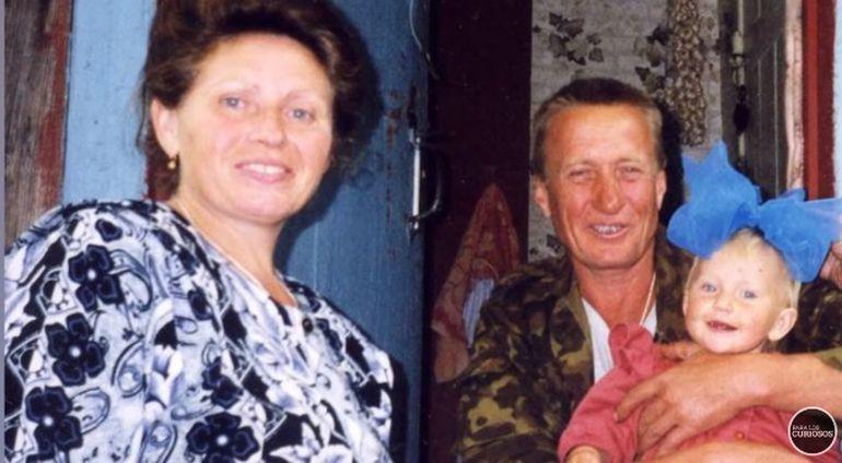 Singurul copil care s-a născut după tragedia de la Cernobîl! Cum arată după ce a fost hrănit cu lapte iradiat