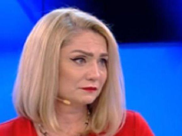 """Drama neștiută a Cristinei Cioran: """"Acum ar fi avut 40 de ani"""""""