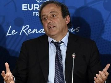 Michel Platini a fost arestat! Fostul șef al UEFA e acuzat de luare de mită!