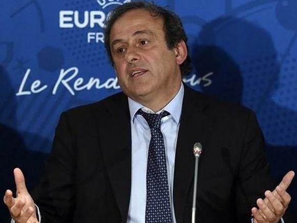 Michel Platini a fost arestat! Fostul șef al UEFA e acuzat de luare de mită!