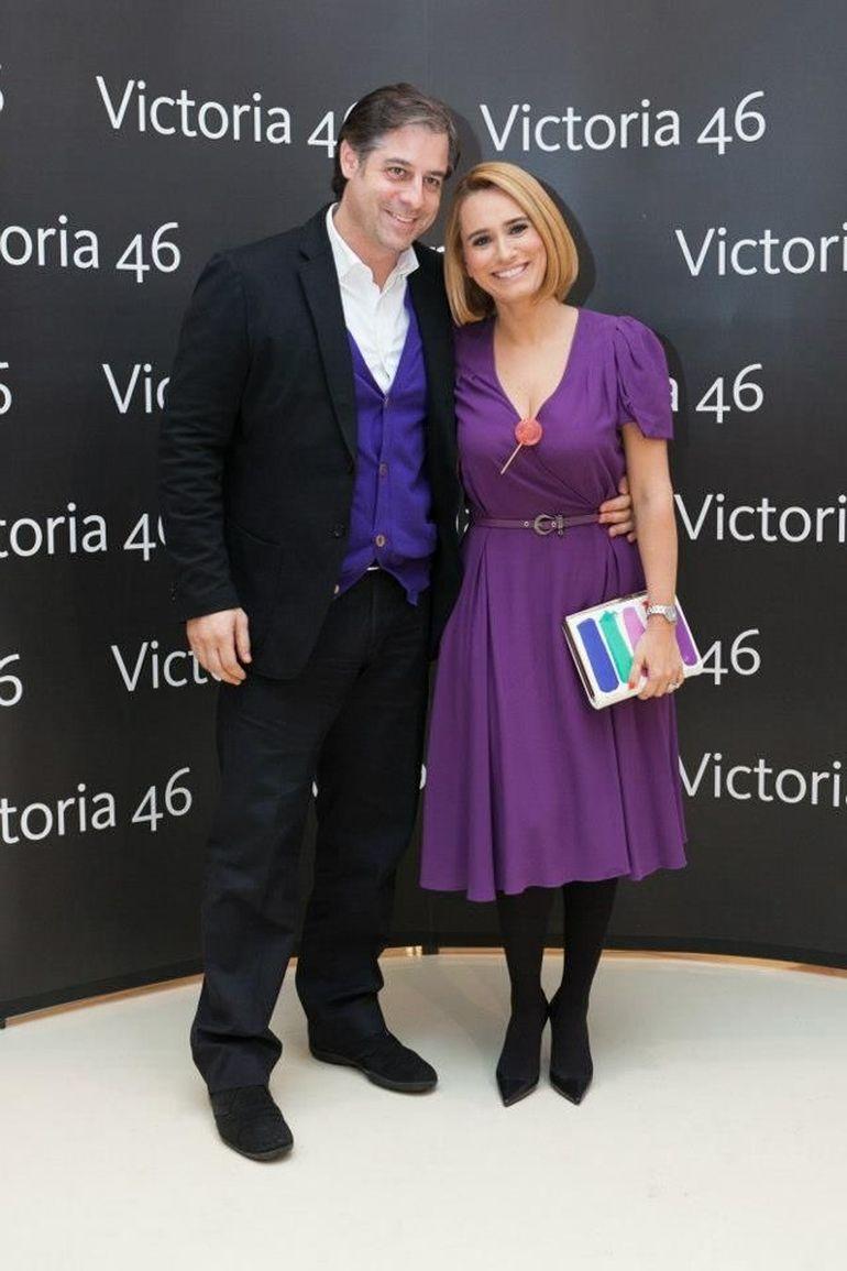 Soţul Andreei Esca este praf  în afacerile cu produse cosmetice! Într-un an, profitul firmei lui Alexandre Eram a scăzut de aproape trei ori, în timp ce datoriile sunt uriaşe!