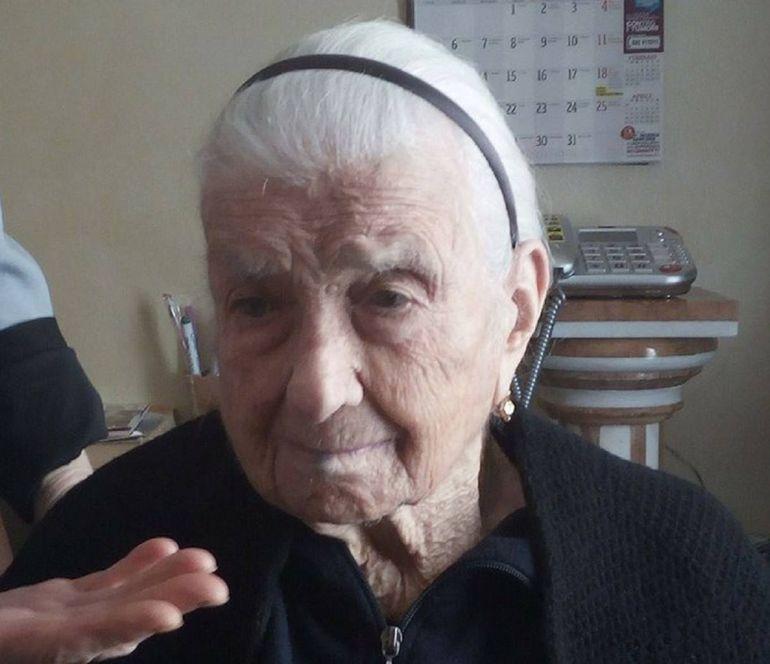A murit cea mai bătrână persoană din Europa. Ce vârstă avea