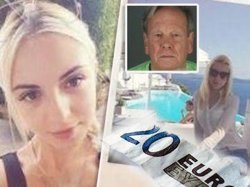 O româncă a țepuit un american de 600.000 de euro! Roxana era maestră în arta seducției, iar bărbatul i-a intrat imediat în grații
