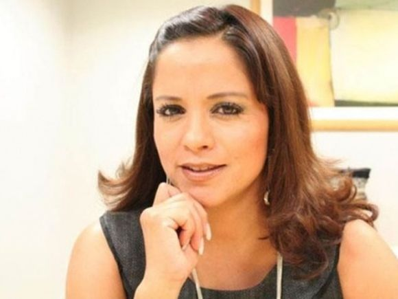 Doliu în televiziune! Blanca Lucia s-a sinucis