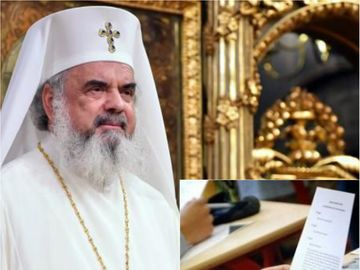 Evaluare Națională 2019. În plină desfășurare a examenelor, Patriarhul Daniel a transmis un mesaj pentru elevi