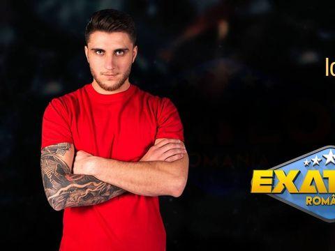 Cifrele impresionante ale lui Ion Surdu, câștigătorul la masculin în sezonul al treilea Exatlon