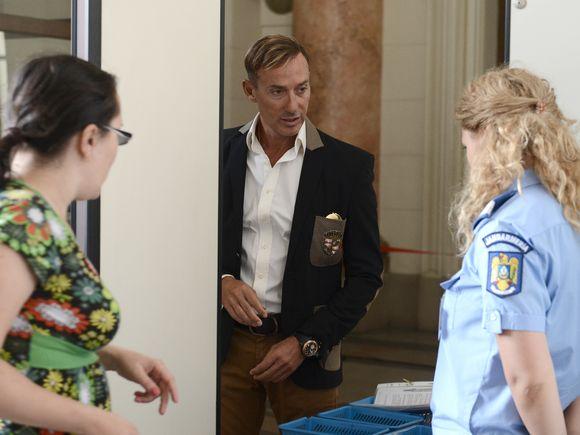 Radu Mazăre se poate căsători în pușcărie! S-a aprobat cererea făcută