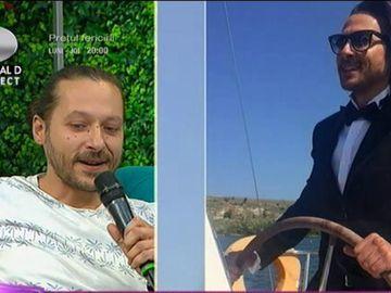 Cum arată și ce face acum Sorin de la Ro-Mania! Fratele lui Cristi Mitrea, declarații exclusive la Teo Show