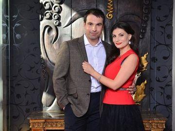 """Ioana Ginghină și Alexandru Papadopol au șanse de împăcare! Astrologul Roxana Lușneac aruncă bomba: """"Între ei nu se încheie totul aici. Sunt suflete pereche!"""""""