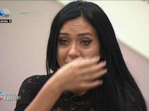Bianca a plâns în hohote la Puterea Dragostei! Ce a supărat-o atât de tare! Reacția halucinantă a lui Zănoagă