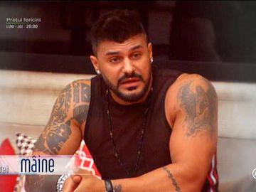 Puterea dragostei 20 iunie: Scandal şi înjurături între Hamude şi Bogdan Mocanu! Au ajuns la un pas de bătaie