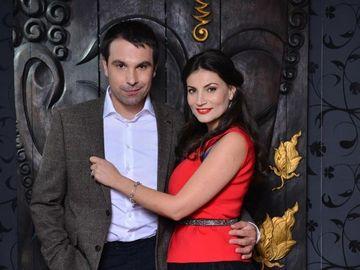 """Ioana Ginghină și Alexandru Papadopol au divorțat! """"Sunt fericită!"""" Ce a spus actrița despre partaj și custodia fiicei lor"""