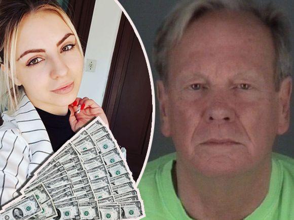 """Roxana, tânăra care a primit 600.000 de dolari de la iubitul american, reacție halucinantă! Jay a fost prins cu droguri: """"Este un om serios"""""""
