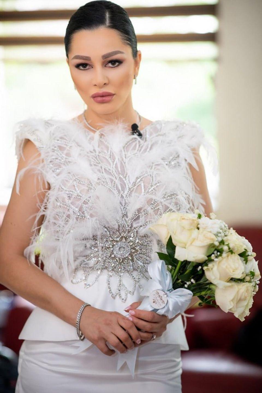 """Începe războiul între Raluca Podea și Brigitte? Fosta iubită a lui Florin Pastramă a căutat-o noua lui soție: """"Nu era normal să..."""""""
