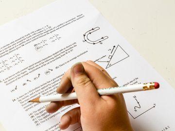 Evaluare Națională 2019. Subiectele primite de elevi la matematică.