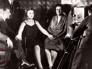 """Cum arată casa în care a trăit Eleonora Zugun, supranumită """"fata diavolului""""! Românca din satul Talpa a uimit lumea cu capacitățile ei paranormale FOTO"""