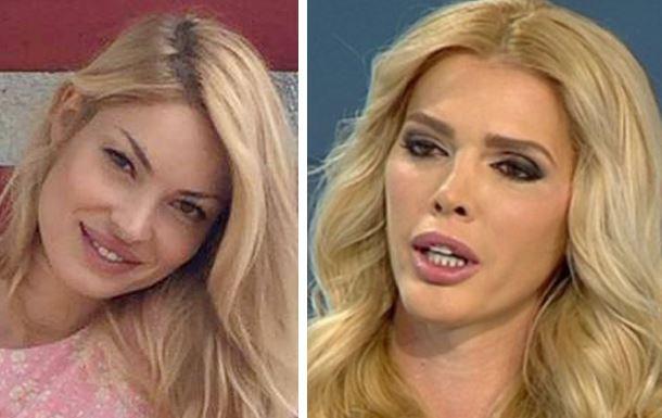 Război între Valentina Pelinel și Alina Vidican! Femeile lui Borcea își vorbesc doar prin intermediari