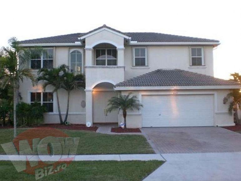 Lucian Bute și-a vândut casa din Florida! Cum arată vila pugilistului care a câștigat peste 16 milioane de dolari în carieră FOTO