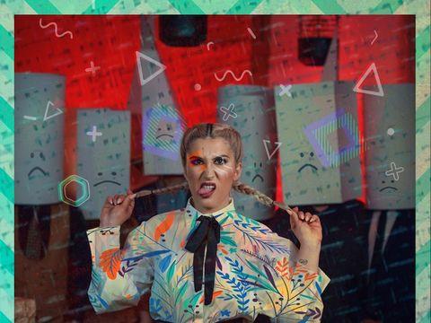 """ADDA a lansat """"Gura lumii"""", piesa cu cel mai controversat clip despre acceptare și iubire"""
