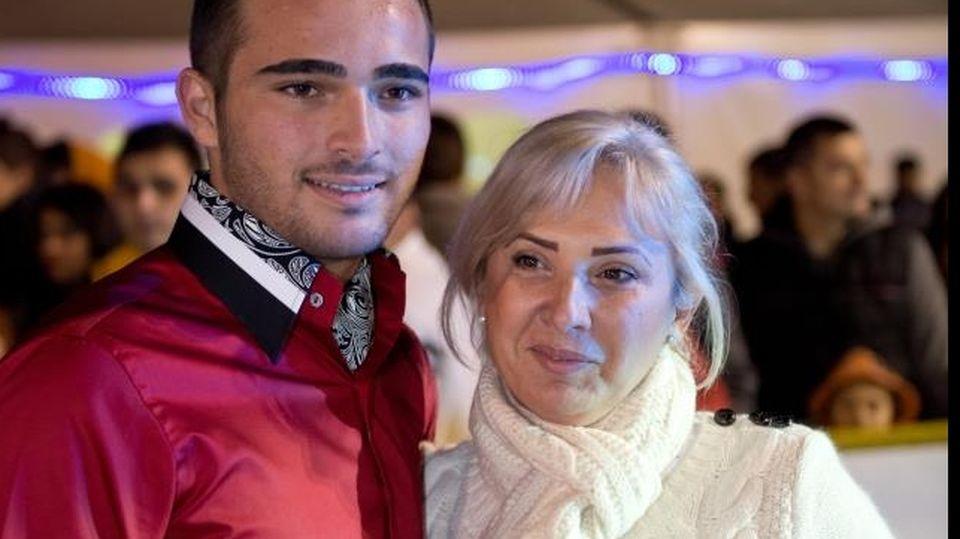 Radu Mazăre se va însura în închisoare cu Roxana, dar uite cum arată fosta iubită a politicianului FOTO