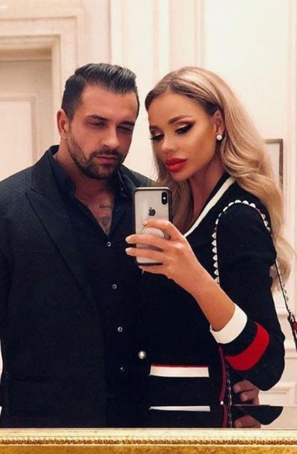 Bianca Drăguşanu şi Alex Bodi vor fi naşi de cununie! Uite cum arată finii lor!