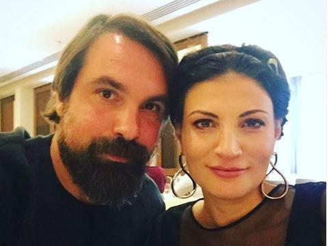 """Ioana Ginghină a rupt tăcerea! Acesta este adevăratul motiv pentru care a divorțat de Alexandru Papadopol: """"El a venit la mine într-o zi și mi-a zis..."""""""