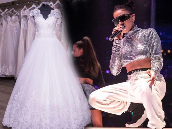 Am aflat când se mărită Carmen Minune! Totul a fost stabilit în mare secret