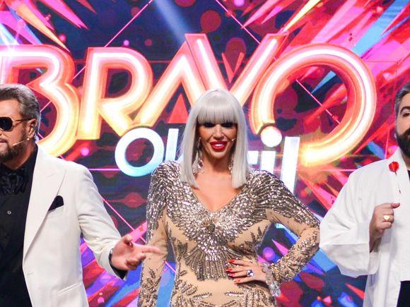 """Bianca a fost eliminată în semifinala """"Bravo, ai stil!"""" În finala de sâmbăta viitoare, câștigătoarea va fi anunțată în direct"""