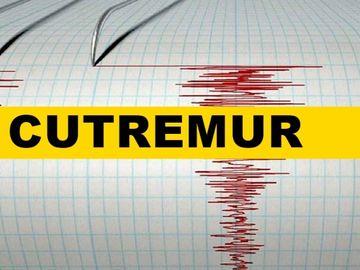 Cutremur puternic în România, de 4,2 grade! Unde s-a produs