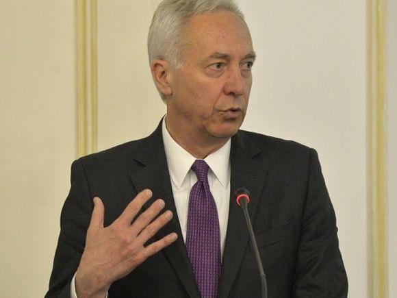 Ministrul Muncii: Ambasadorul Klemm m -a asigurat de toată colaborarea sa pentru a verifica starea copilului adoptat de familia din SUA