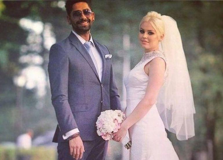 Mesajul pe care Connect-R i l-a transmis fostei soții de ziua ei! Misha a împlinit 28 de ani