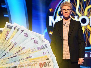 """Prima femeie avocat din Europa, de naționalitate română! Ce răspuns dă un concurent de la """"Vrei să fii milionar?"""", în ediția din această seară?"""