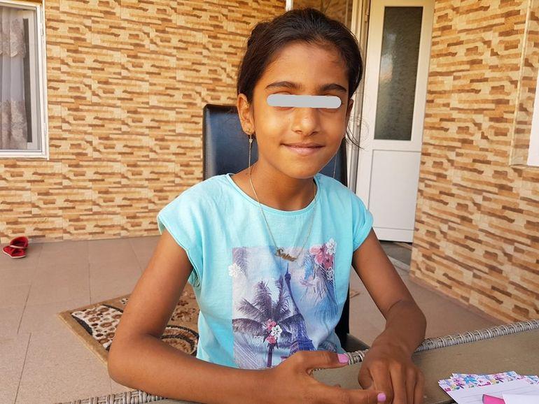 Procuroarea care a târât-o pe jos pe fetiţa de 8 ani învârte banii cu lopata! Maria Piţurcă are 13 conturi bancare şi un salariu uriaş!