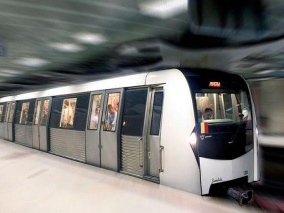 Panică la metrou, la stația Eroilor! Ce s-a întâmplat