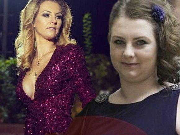 Frumoasa Adina Bourceanu a slăbit 40 de kilograme şi şi-a deschis două afaceri! Uite cum arată acum şi ce business-uri conduce! FOTO EXCLUSIV!