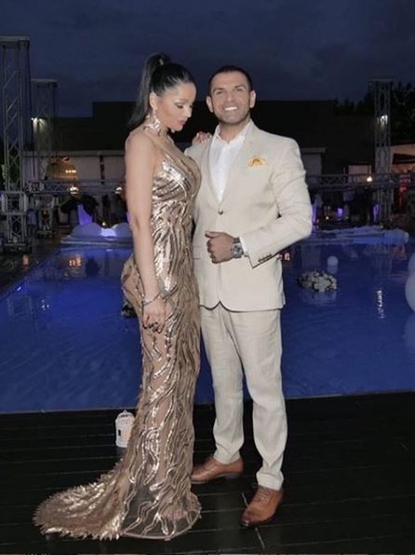"""Lovitură de teatru! Florin Pastramă și Brigitte au trimis invitații la nuntă prietenilor și rudelor Ralucăi Podea! Blonda a luat foc: """"Ești penibil!"""""""