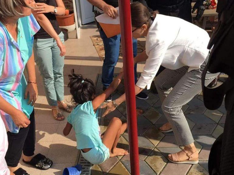 Dosar penal după ce procuroarea Maria Pițurcă a luat-o cu forța pe Sorina, fetița adoptată de o familie din America