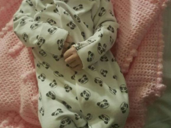 """Povestea sfâșietoare a unui tată care și-a pierdut fiica la câteva minute după naștere! """"A devenit inertă și..."""""""