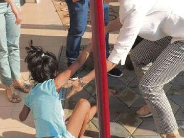 """Știrea falsă care a îngrozit: """"Sorina a murit"""". Lucian Mîndruță vorbește despre cazul fetiței de 8 ani din Baia de Aramă"""