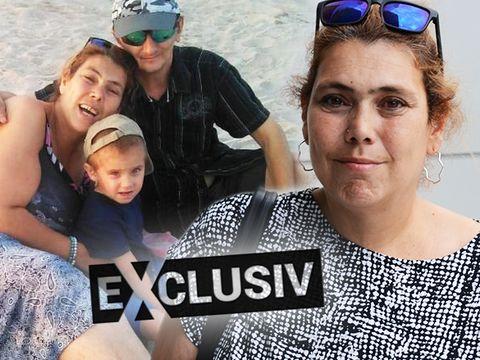 Toţi spun că Ioana Tufaru e săracă, dar uite cât stă la mare cu familia! Asta da, bombă! Puţini îşi permit să se relaxeze atât pe litoral! FOTO EXCLUSIV!