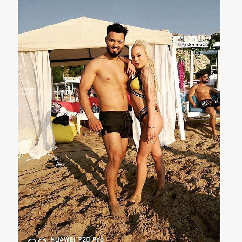 A încărcat o imagine cu Jador pe internet și au explodat propunerile! Bernadette de la Puterea Dragostei, îndemnată de fani să îl ia de soț!