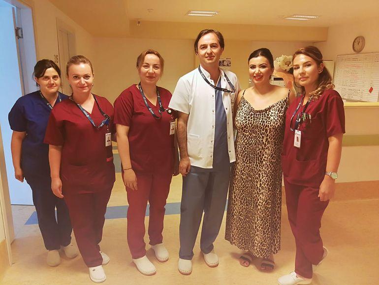 Adriana Bahmuţeanu a fost externată! Primele declaraţii după operaţie:
