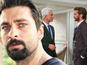 """Onur Tuna, Alihan din """"Prețul fericirii"""": """"Sunt un bărbat romantic și nu îmi este rușine să arăt acest lucru!"""" Serialul este difuzat de luni până vineri, de la 20.00"""